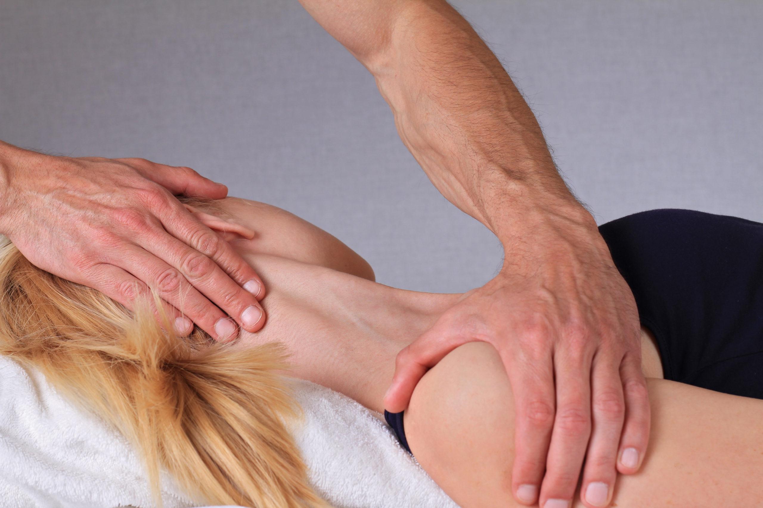 Osteopathie Den Helder